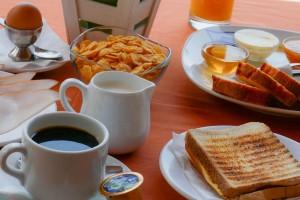 Ξενώνας Βικτώρια - Λουτρά Αμάραντου - Πρωινό